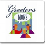 Logo Greeters Mons
