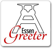 Logo Essen Greeter