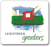 Logo Lys Valley Greeters