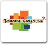 Logo Toulouse Greeters