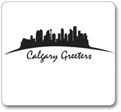 Logo Calgara Greeter