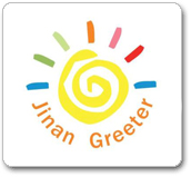 Logo Jinan Greeter