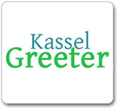 Logo Kassel Greeter