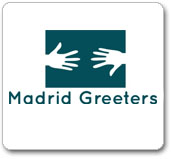 Logo Madrid Greeters