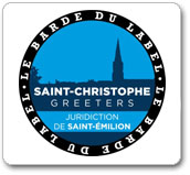 Logo Saint-Christophe Greeters