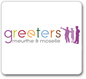 Logo Greeters Meuthe & Moselle