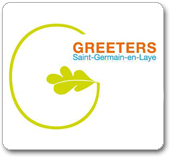 Logo Greeters Saint-Germain-en-Laye
